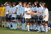 W Forsyth vs RJR Men's Varsity Soccer<br /> WSFCS Soccer Spec Semifinal<br /> Monday, August 24, 2009 at West Forsyth High School<br /> Clemmons, North Carolina<br /> (file 185625_803Q3882_1D3)