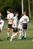 W Forsyth vs RJR Men's Varsity Soccer<br /> WSFCS Soccer Spec Semifinal<br /> Monday, August 24, 2009 at West Forsyth High School<br /> Clemmons, North Carolina<br /> (file 184146_803Q3864_1D3)