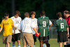 W Forsyth vs RJR Men's Varsity Soccer<br /> WSFCS Soccer Spec Semifinal<br /> Monday, August 24, 2009 at West Forsyth High School<br /> Clemmons, North Carolina<br /> (file 185453_803Q3870_1D3)