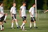W Forsyth vs RJR Men's Varsity Soccer<br /> WSFCS Soccer Spec Semifinal<br /> Monday, August 24, 2009 at West Forsyth High School<br /> Clemmons, North Carolina<br /> (file 184215_803Q3865_1D3)