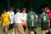 W Forsyth vs RJR Men's Varsity Soccer<br /> WSFCS Soccer Spec Semifinal<br /> Monday, August 24, 2009 at West Forsyth High School<br /> Clemmons, North Carolina<br /> (file 185453_803Q3869_1D3)