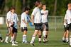 W Forsyth vs RJR Men's Varsity Soccer<br /> WSFCS Soccer Spec Semifinal<br /> Monday, August 24, 2009 at West Forsyth High School<br /> Clemmons, North Carolina<br /> (file 184220_803Q3867_1D3)