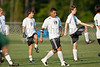 W Forsyth vs RJR Men's Varsity Soccer<br /> WSFCS Soccer Spec Semifinal<br /> Monday, August 24, 2009 at West Forsyth High School<br /> Clemmons, North Carolina<br /> (file 184216_803Q3866_1D3)