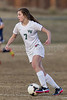 West Forsyth Titans vs East Forsyth Eagles Women's Varsity Soccer