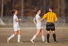 West Forsyth Titans vs East Forsyth Eagles Women's Varsity Soccer