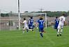 High School Soccer Carroll vs Harrison - August 22, 2013 - Image ID # 8577
