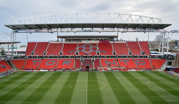 Houston Dynamo vs Toronto FC