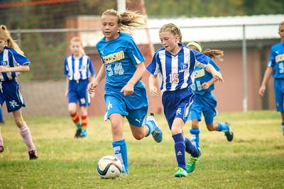Izzy Soccer