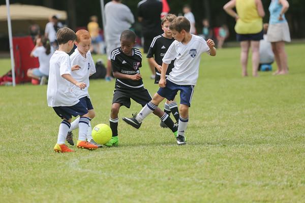 JASA Soccer Academy 2017