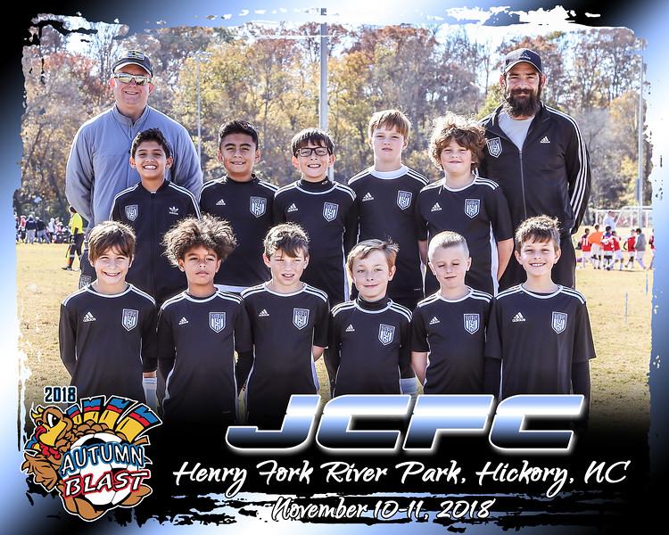 JCFC Boys A