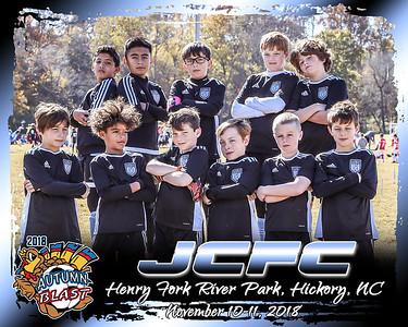 JCFC Boys B