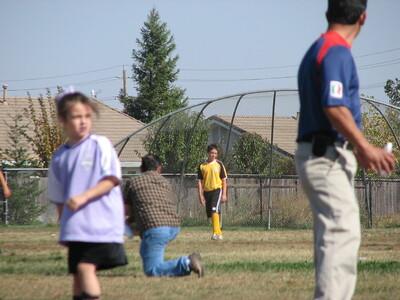 Jordyn Soccer 2006