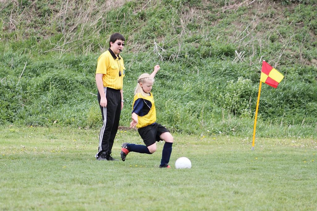 May 1 Soccer21