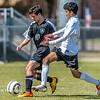Kingwood Park v. Spring Woods- JV soccer