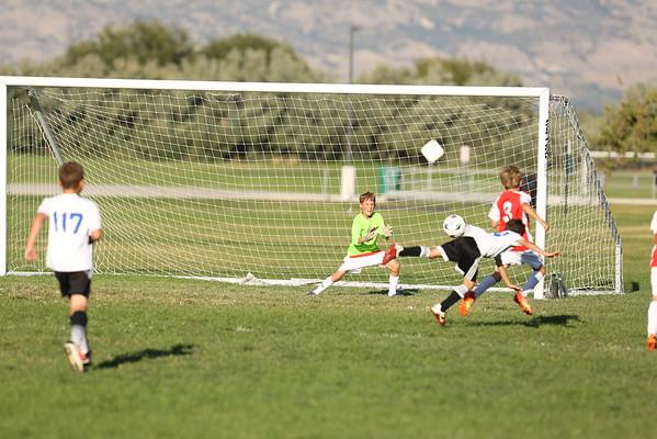 La Roca Soccer