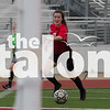 The Lady Eagles compete against the Herschi Huskies at Argyle High School in Argyle, Texas, on February 5, 2019. (Andrew Fritz / The Talon News)