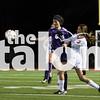 Lady Eagles take on Alvarado at Eagles Stadium in Argyle, Texas on 2/3/17. (Annabel Thorpe / The Talon News)