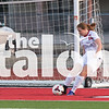 Lady Eagles take on Alvarado at Eagles Stadium in Argyle, Texas on 2/3/17. (Annabel Thorpe / The Talon News)