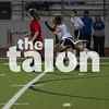 The Argyle Eagles soccer teams competed against Decatur at Argyle High School on February 22, 2019 in Argyle, Texas. <br /> (Lauren Kraus/ The Talon News)