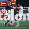 The Lady Eagles took on Kennedale at Mustang-Panther Stadium in Grapevine, Texas on 4/4/16. (Annabel Thorpe / The Talon News)