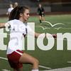 Lady Eagles Soccer at Argyle High School on February 12, 2016 in Argyle,Texas. (Photo by Faith Stapleton/ The Talon News)