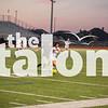 Lady Eagles soccer plays Melissa at Melissa High School in Melissa, Texas, on January 17, 2019. (Andrew Fritz / The Talon News)