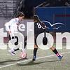 Girls Soccer vs. Princeton (2-18-15)