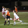 The Lady Eagles defeat Springtown with a fianl score of 5-0 in Springtown, TX at PoJo stadium March 3, 2020.  (Stacy Short   The Talon News)