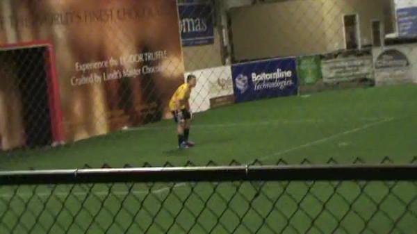 Soccer Video 3/9/13