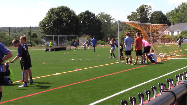 SUGS Keeper Camp = July 31 to Aug 4 2016
