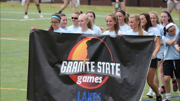 The Granite Games _ June 2016 _ Lakes