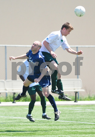 Maritime Soccer League 2009