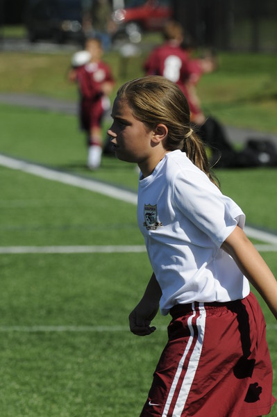 Massapequa Girls vs Boys Saturday 9-19-09