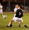 Men's Soccer vs Monmouth