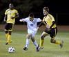 Men's soccer vs Towson