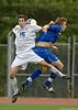 Men's soccer vs Hofstra