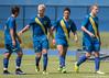 Men's Soccer