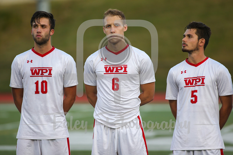 Worcester State and WPI