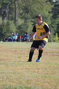 Boys B - Game 2 - 2011 013