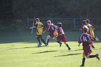 TRMS BOYS B SOCCER - GAME 1 240