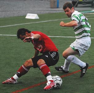 July 28/08- Halifax City vs Halifax County