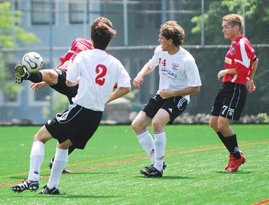 July 5/08- Highland Knights vs Halifax Dunbrack