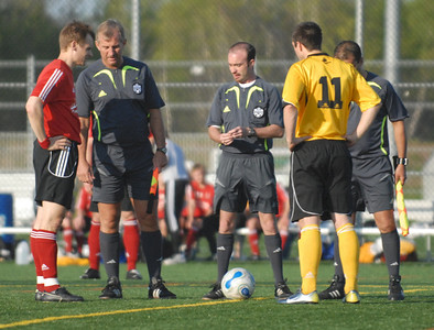 June 1/08- Halifax County vs Halifax Dunbrack