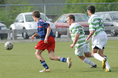 June 15/08- Halifax City vs Scotia