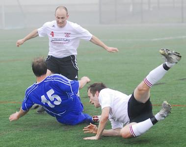 June 30/08- Dartmouth United vs Halifax Dunbrack