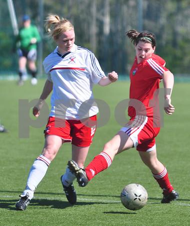 NSSL Eastlink Womens Premiership 2009