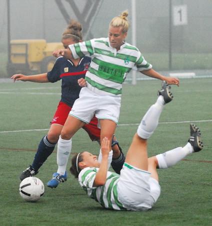 July 21/08- Scotia vs Halifax City