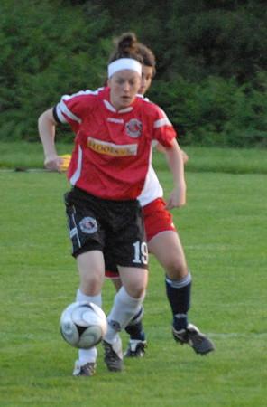 June 19/08- Scotia vs Highland Knights