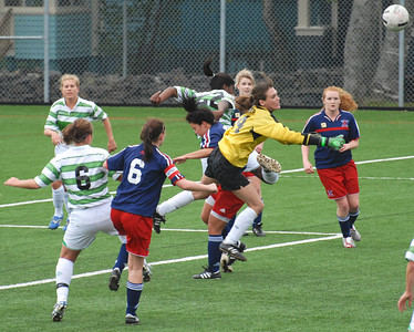 May 31/08- Scotia vs Halifax City