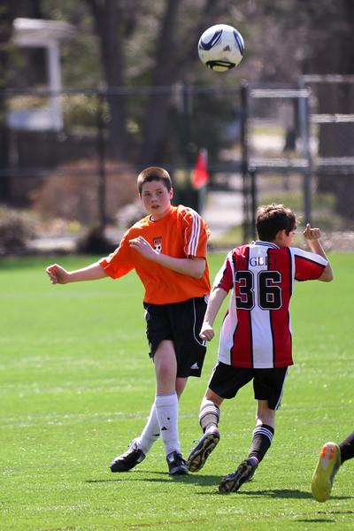 Newton Bays Soccer